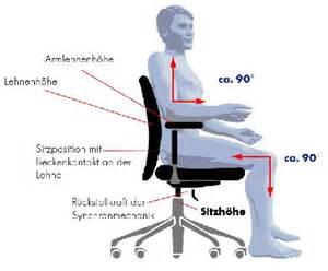 ergonomie stuhl worklife das zu arbeit und leben 187 der perfekte