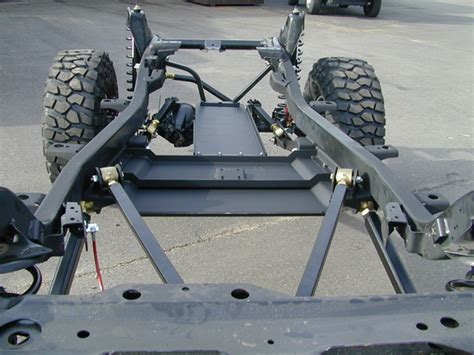 Jeep Tj Arm Kit Tj Arm Lift Kits 4 5 5 Inch Clayton Offroad