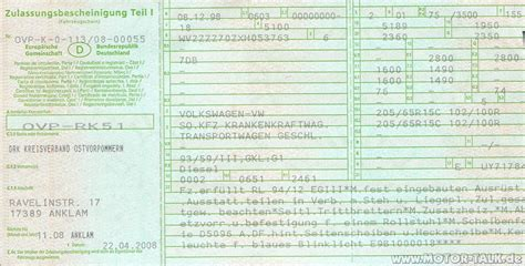 Motorrad Zulassung Teil 2 by Used Motorcycle Buying Routine And Contract Help Needed