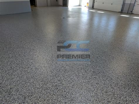 Commercial Epoxy Garage Flooring Columbus, Ohio   Epoxy