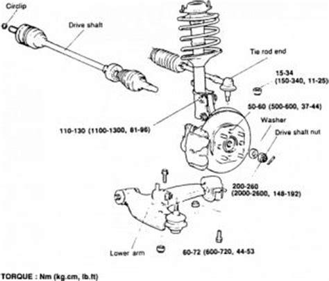 Joint Stabilizer Stabil Link Hyundai Accent Verna 00 Up Rh 2 01 manual transmission removal hyundai forum hyundai enthusiast forums