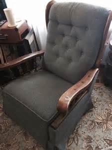 diy project help me reupholster this vintage la z boy