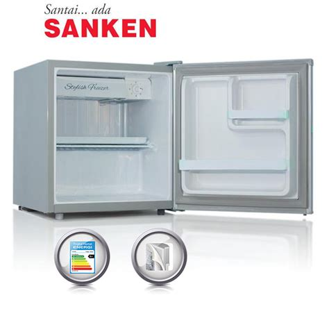 Freezer Sanken jual sanken sn 118 kulkas mini bar harga kualitas terjamin blibli