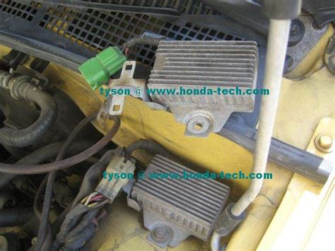 diy resistor box civic 88 91 civic crx mpfi resistor box honda tech honda forum discussion