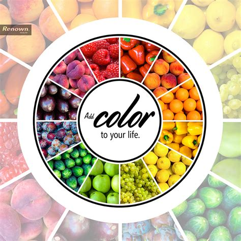 add color decolonizing our diet adding color to our