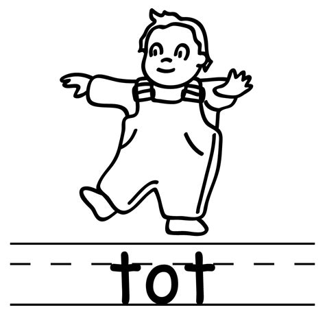 abcteach coloring pages clip art basic words table coloring page abcteach