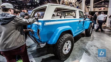 dodge jeep 2015 mopar sema 2015 3