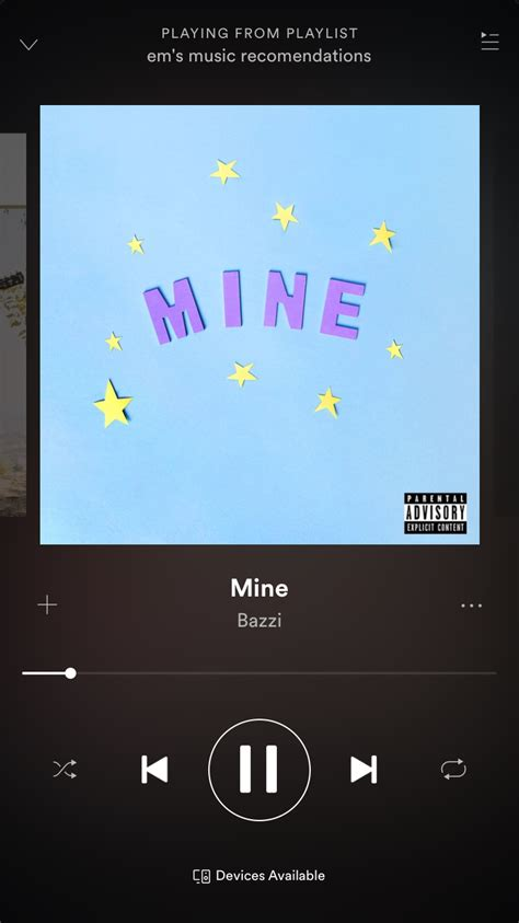 bazzi new song mine bazzi click the link to hear the song em s
