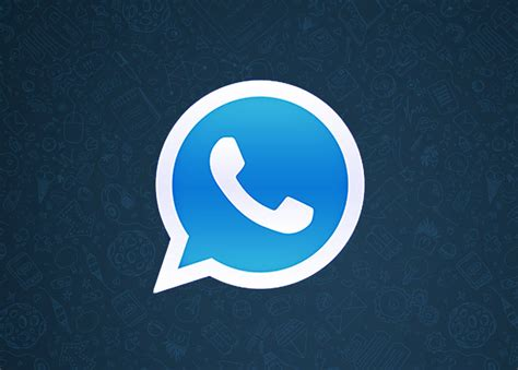 whatsapp 4 4 apk whatsapp blue edition v1 4 mod apk the version neurogadget
