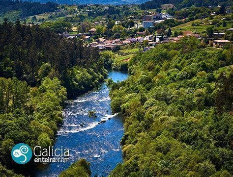 mirador es vedra a coru 241 a turismo en galicia enteira rutas y galicia turismo