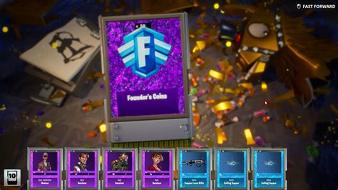 fortnite zapper opening legendary troll loot truck llama fortnite
