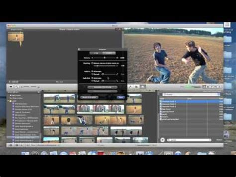 tutorial video background music imovie tutorial how to add sounds effects and background