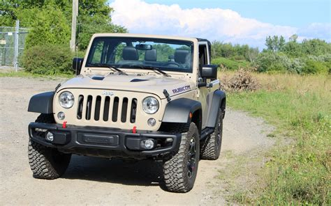 Jeep Wrangler Model Comparison 2016 Jeep Wrangler Rubicon Rock Edition Picture