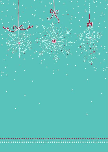 printable christmas paper backgrounds free printable winter snowflake border scrapbook paper