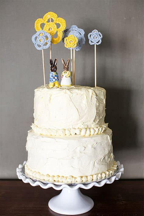 27 of the Cutest Wedding Cake Toppers You'll Ever See