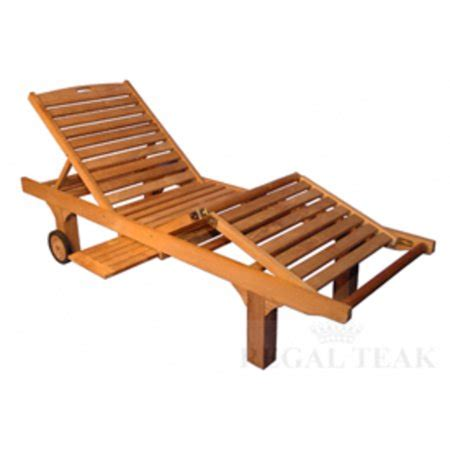 wooden chaise lounge chairs 80 quot teak outdoor patio wooden chaise lounge chair