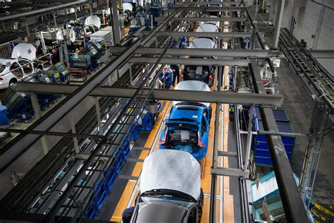 volvo cars starts production    volvo    polestar volvo cars  canada media