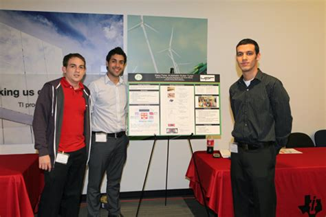analog design contest texas instruments upr mayag 252 ez team takes 3rd place in texas instruments