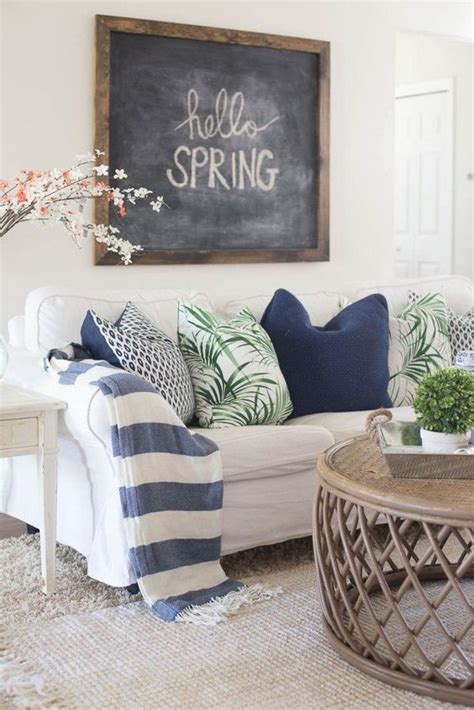 spring home decor 2017 8 tips on how to refresh your home for spring daily