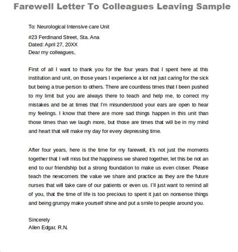 Sick Resignation Letter by Resignation Letter Format Simple Exles Resignation