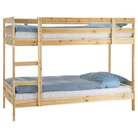 Bunk Bed Frame Ikea Mydal Bunk Bed Dimensions Image For Ikea Loft Mydal Bunk Bed Frame