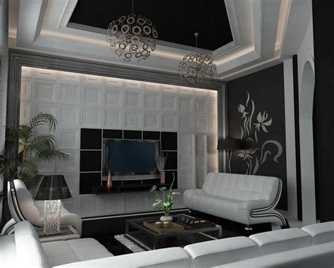 Rooms With Black Ceilings by Home Interior Designs Cheap Pvc Ceiling Designs Types