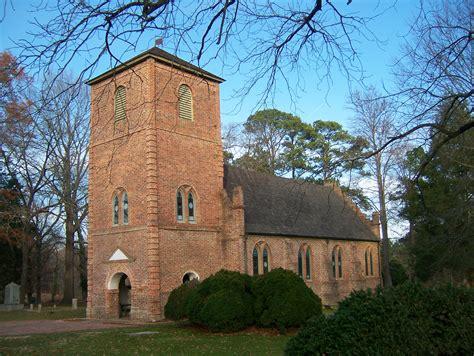 churches suffolk va