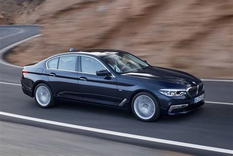 bmw 520i 2017 bmw 5 series lineup expanding in australia with 520i