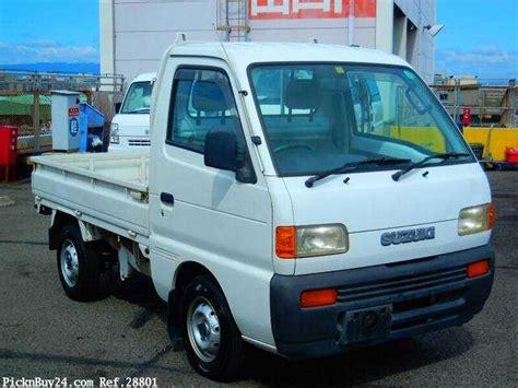 suzuki carry truck 1995 at suzuki carry truck v dc51t for sale carpaydiem