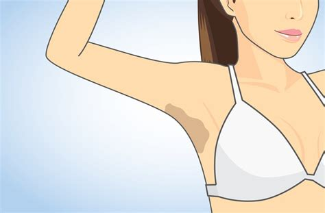 What Does Detoxing Armpits Do by 3 Reasons You Should Do An Armpit Cleanse How To Do It