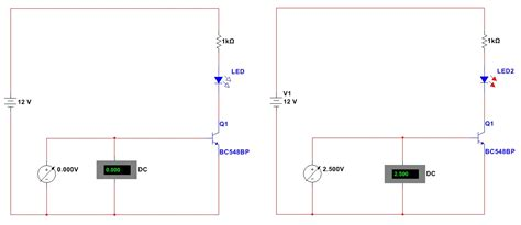 transistor used as a switch the answer is 42 how do you use npn transistors