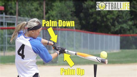 proper softball swing mechanics softball hitting essentials softballife