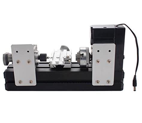 Mesin Bubut Mini Lathe Machine 12 000rpm sunwin metal mini motorized lathe machine woodworking diy power tools hobby modelmaking