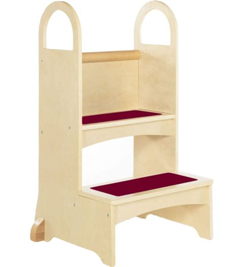 Childrens Kitchen Step Stool by Kitchen Step Stool In Step Stools