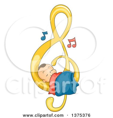 free music for babies music baby clipart 26