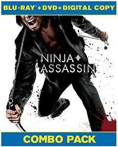 tattoo assassins portable ninja assassin blu ray comingsoon net