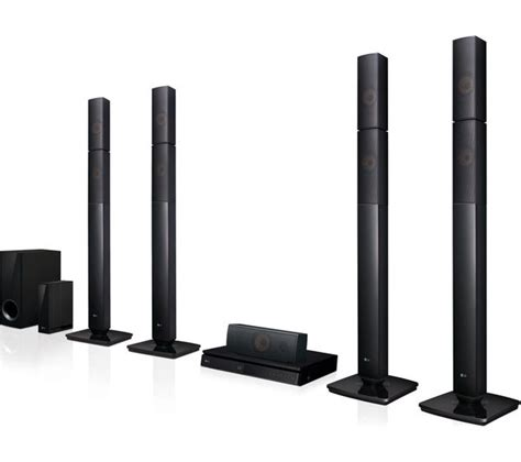 buy lg lhb655nw 5 1 3d dvd home cinema system