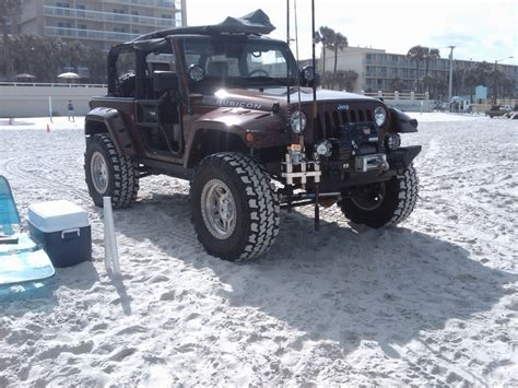 Jeep Fishing Pole Holder Fishing Pole Holder Photo Request Page 2