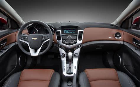 Interior Cruze by Chevrolet Cruze Interior Fotos De Coches