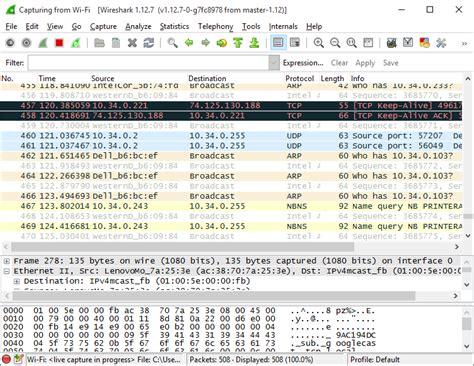 wireshark advanced tutorial pdf wireshark 1 12 7 on windows 10 full version software and
