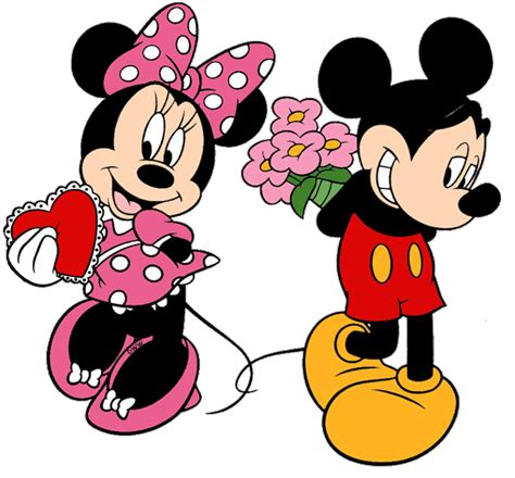 valentines mickey mouse disney s day clip 2 disney clip galore