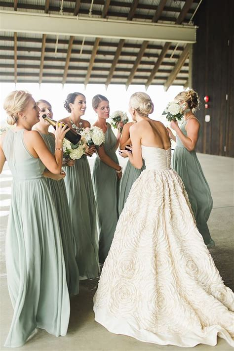Green Wedding Dresses Uk by Lime Green And Gold Wedding Dresses Bridesmaid Dresses