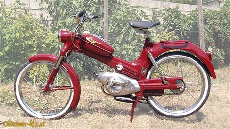 Ms Motorrad Shop by Moped Puch Ms50l