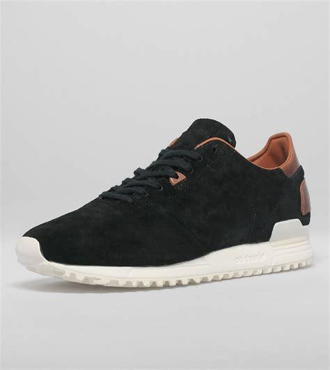 Kaos Adidas Black Premium adidas originals zx premium iconic casual size
