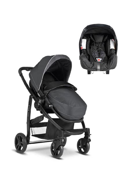 Sweetmomshop Graco Evo Travel System poussette graco evo duo si 232 ge auto