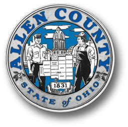Allen County Ohio Records Township Projects Allen County Engineer
