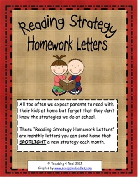 Parent Letter Reading Strategies 182 best conferences images on elementary