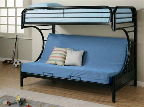 futon couch bunk bed bedroom best bunk beds with couch underneath bunk beds