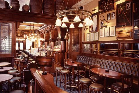 Country Home And Interiors Old English Pub Venue