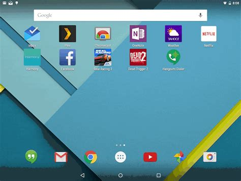 android 5 0 tablet android 5 0 lollipop review tablet edition techcrunch